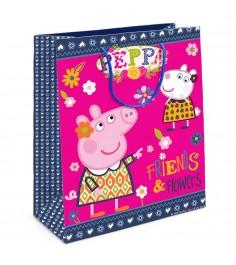 Пакет под Пеппа и Сьюзи 230*180*100 Росмэн 31020