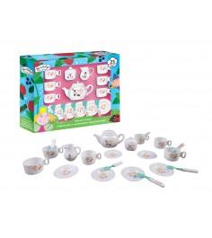 Игровой набор бен и холли чаепитие в маленьком королевстве Росмэн 31425