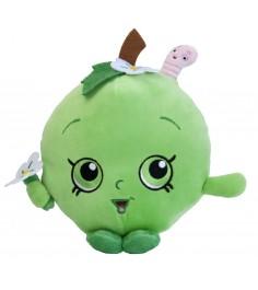 Мягкая игрушка шопкинс яблочко фло 20 см Росмэн 31633