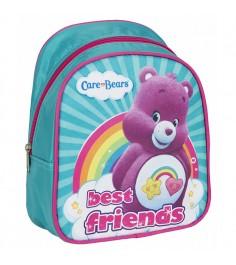 Рюкзачок заботливые медвежата малый Росмэн 31730