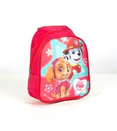 Дошкольный рюкзак щенячий патруль малый Росмэн 31841