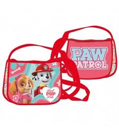 Наплечная сумка щенячий патруль Intertoy 31845