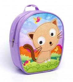 Рюкзак кошка малый Росмэн 32007