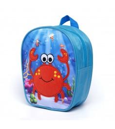 Дошкольный рюкзак краб малый Росмэн 32008