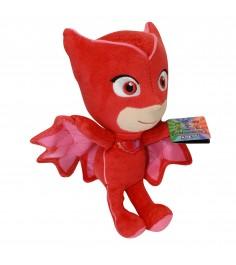 Мягкая игрушка герои в масках алетт 20 см Росмэн 32606