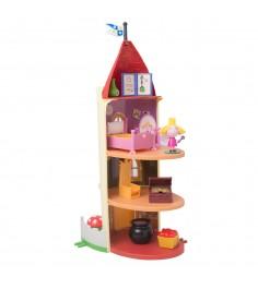 Игровой набор замок холли тм бен и холли Росмэн 32701