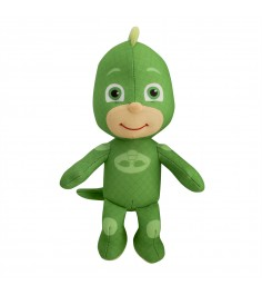 Мягкая игрушка гекко 20 см герои в масках Росмэн 33444