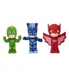 Набор из 3 фигурок герои в масках Росмэн 33771