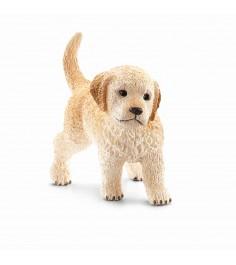 Фигурка Schleich щенка Золотистый ретривер длина 5 см 16396
