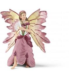 Фигурка Schleich Эльфы Фея в праздничной одежде 9.5 см 70505