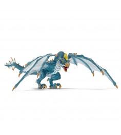 Фигурка Schleich Eldrador Рыцари Дракон летун длина 23 см 70508