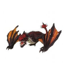 Фигурка Schleich Рыцари Дракон Боец 70509