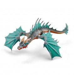 Фигурка Schleich Eldrador Орден Драконов Dragon Diver 22 см 70520