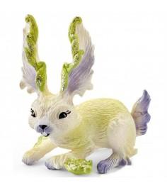 Фигурка Schleich Bayala Лиственный кролик Сэры 70528