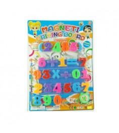 Цифры на магнитах writing board Shantou Gepai 1603K563