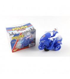 Игрушечный мотоцикл police Shantou Gepai B1447773
