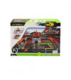 Игровой набор f1 racing Shantou Gepai 1191