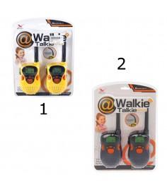 Набор из 2 раций walkie talkie Shantou Gepai 178-21