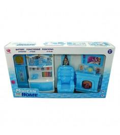 Игровой набор мебели modern home моя гостиная Shantou Gepai 25298B