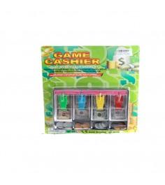 Игрушечный лоток для денег game cashier 2 Shantou Gepai 30303U