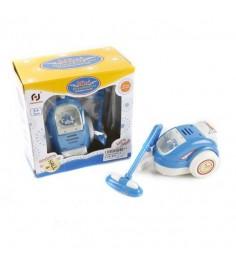 Игрушка mini household пылесос звук Shantou Gepai 3521-6