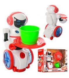 Интерактивный робот мой помощник Shantou Gepai 383-27