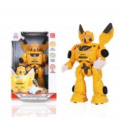 Игрушечный робот armored army Shantou Gepai 6019