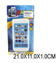 Игрушечный мобильный телефон Shantou Gepai 6696-1