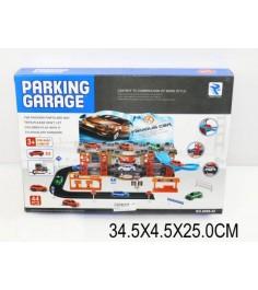 Парковка с дорогой город Shantou Gepai 8899-22