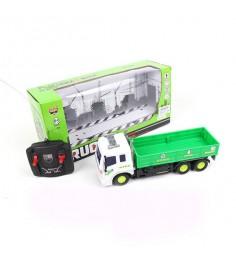 Машина р/у бортовой грузовик Shantou Gepai 958-31