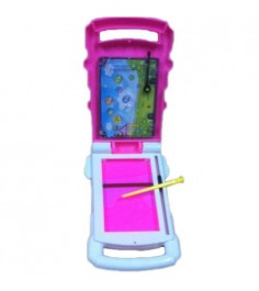 Настольная игра 2 в 1 пинбол и мини доска для рисования Shantou Gepai 997P
