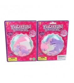 Набор флуоресцентных фигурок светлячки для принцессы Shantou Gepai A333-21-1/2