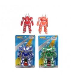 Игрушечный робот суперсила Shantou Gepai B10-26