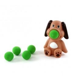 Игра забава с шариками собачка Shantou Gepai ESA528B