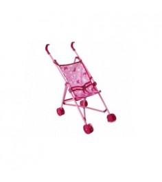 Коляска трость для кукол бабочки Shantou Gepai PH968