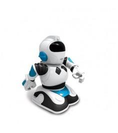 Мини робот р/у путешественник Shantou Gepai SPA963049M-W