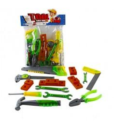 Набор игрушечных инструментов 17 предметов Shantou Gepai SY551-1/2