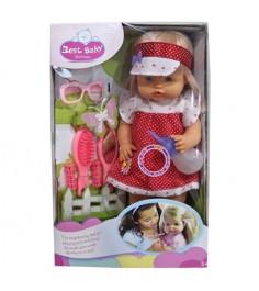 Кукла лучший малыш 40 см говорит смеется пьет писает Shantou Gepai Y4071540