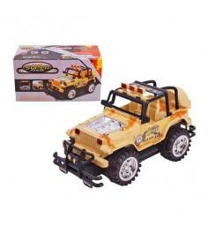 Игрушечная машина джип Shantou Gepai Y513090