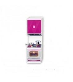 Игровой набор стильный кухонный гарнитур Shantou Gepai ZYB-B1433-4