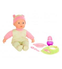 Интерактивная кукла покорми меня мамочка Shantou Gepai 451121(П)