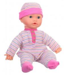 Кукла интерактивная мила ладошки Shantou Gepai 5378