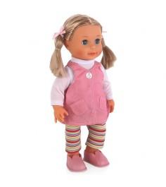 Кукла интерактивная мила растем Shantou Gepai 5380