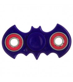 Спиннер batman fidget spinner blue color Shenzhen toys Н86862