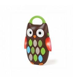 Развивающая игрушка Skip Hop Телефон сова музыкальная SH 303200