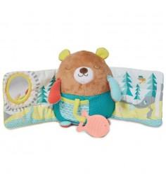 Развивающая игрушка Skip Hop Медвежонок SH 306100