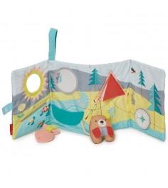 Развивающая игрушка Skip Hop книжка SH 306105