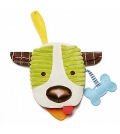 Развивающая игрушка Skip Hop Книжка собака SH 306250