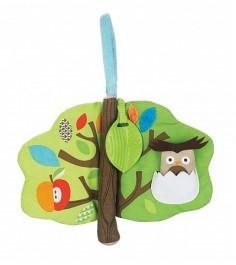 Развивающая игрушка Skip Hop книжка Лесное дерево SH 307501