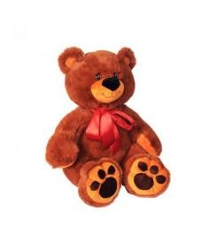 Медвежонок захар 67 см СмолТойс 1619/ШК